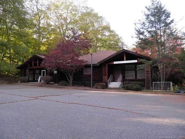 333 Pomfret Street, Putnam, CT 06260 (MLS #170384776) :: Around Town Real Estate Team