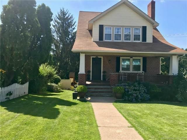 23 Hartford Avenue, Greenwich, CT 06830 (MLS #170384779) :: Forever Homes Real Estate, LLC