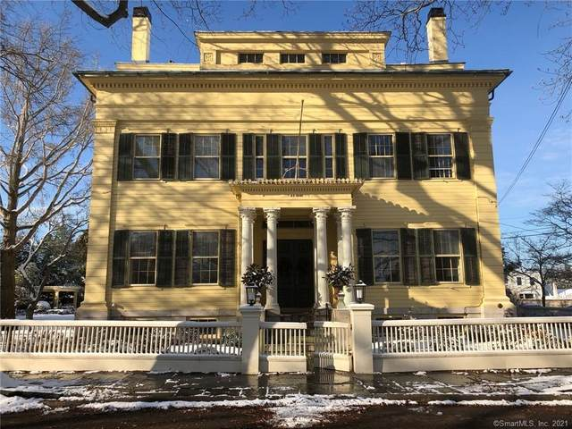 176 Water Street #2, Stonington, CT 06378 (MLS #170384784) :: Forever Homes Real Estate, LLC