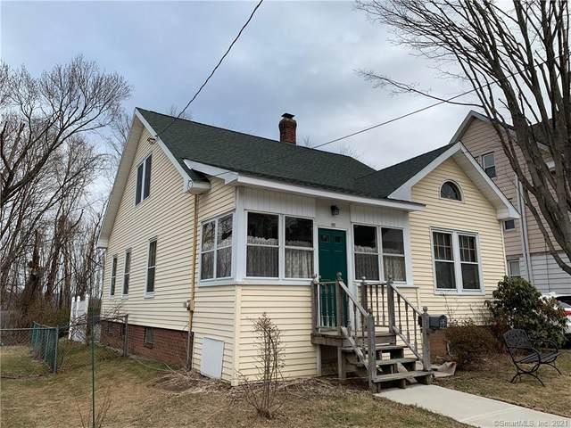 145 Huntington Avenue, New Haven, CT 06512 (MLS #170384787) :: Carbutti & Co Realtors