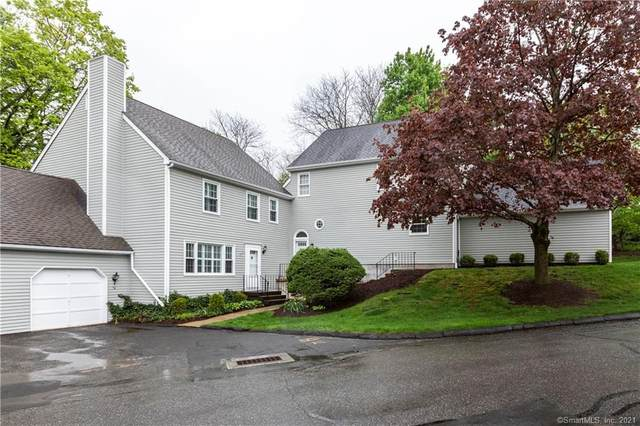 19 Prospect Ridge #50, Ridgefield, CT 06877 (MLS #170384800) :: Mark Boyland Real Estate Team