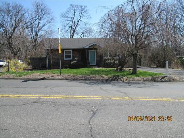 540 S Curtis Street, Meriden, CT 06450 (MLS #170384805) :: Forever Homes Real Estate, LLC