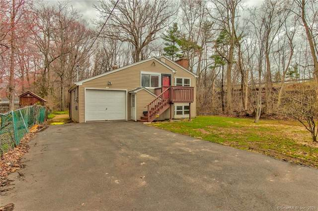 56 Berkshire Road, West Hartford, CT 06107 (MLS #170384817) :: Around Town Real Estate Team