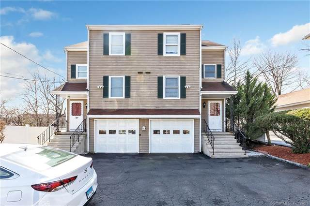13 Wilton Avenue #1, Norwalk, CT 06851 (MLS #170384851) :: Michael & Associates Premium Properties | MAPP TEAM
