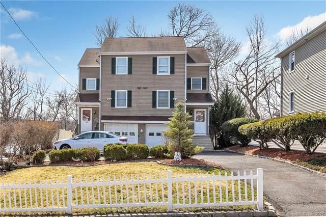 13 Wilton Avenue #2, Norwalk, CT 06851 (MLS #170384854) :: Michael & Associates Premium Properties | MAPP TEAM
