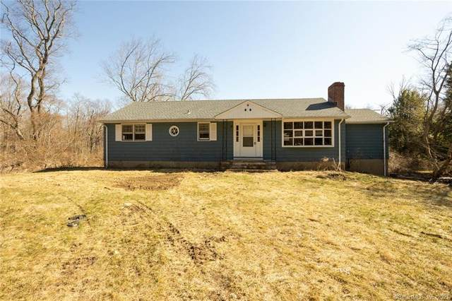 16 Great Meadow Road, Redding, CT 06896 (MLS #170384868) :: Kendall Group Real Estate | Keller Williams