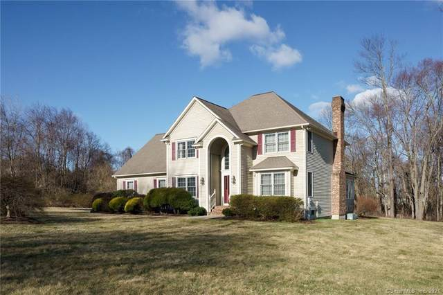 15 Meadow Woods Road, Seymour, CT 06483 (MLS #170384876) :: The Higgins Group - The CT Home Finder