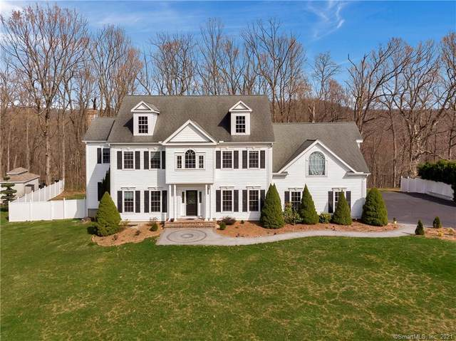 333 Bluff View Drive, Guilford, CT 06437 (MLS #170384887) :: Sunset Creek Realty