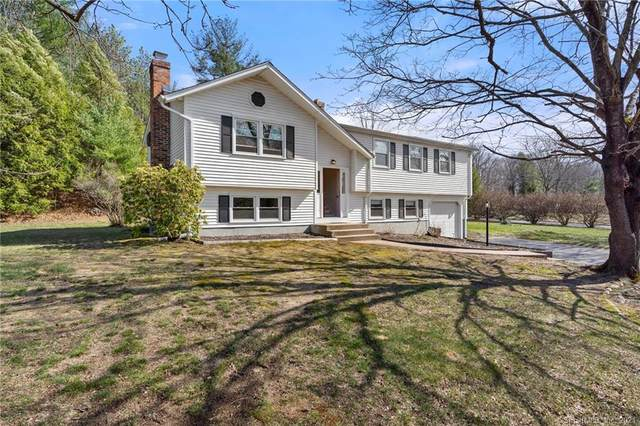 50 Hollow Brook Road, Windsor, CT 06095 (MLS #170384890) :: Spectrum Real Estate Consultants