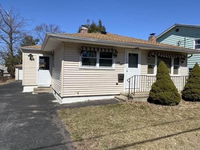 68 Rosemount Avenue, Waterbury, CT 06708 (MLS #170384899) :: Forever Homes Real Estate, LLC