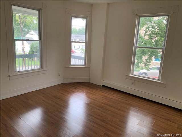 50 Manhan Street, Waterbury, CT 06710 (MLS #170384904) :: Spectrum Real Estate Consultants