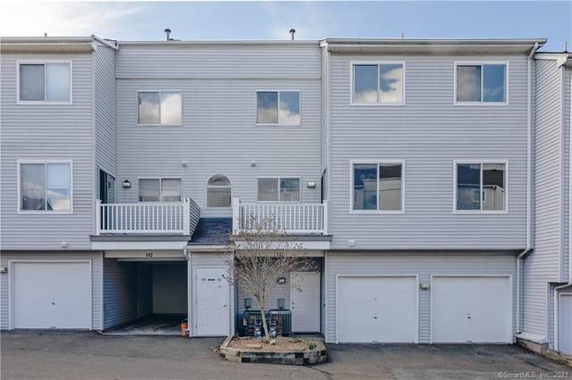 143 Staffordshire Commons Drive #143, Wallingford, CT 06492 (MLS #170384925) :: Forever Homes Real Estate, LLC