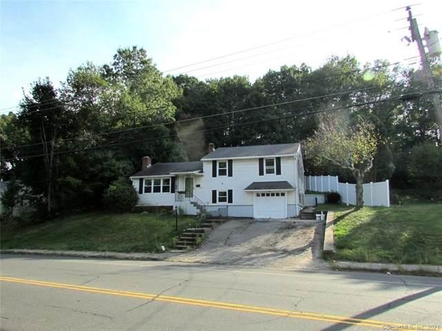 859 Bunker Hill Avenue, Waterbury, CT 06708 (MLS #170384953) :: Spectrum Real Estate Consultants
