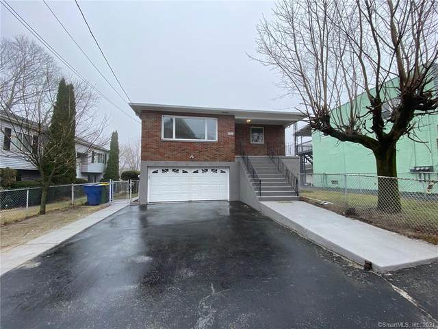 212 Greenwood Avenue, Waterbury, CT 06704 (MLS #170384960) :: Spectrum Real Estate Consultants