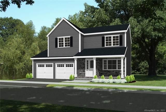 52 Edgerton Road, Granby, CT 06090 (MLS #170384982) :: Forever Homes Real Estate, LLC