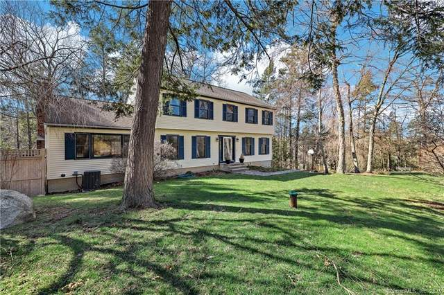59 Colonial Ridge Drive, New Milford, CT 06755 (MLS #170384985) :: Next Level Group