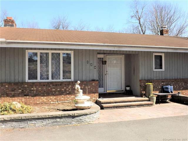 129 Merrimac Drive, Trumbull, CT 06611 (MLS #170384987) :: Tim Dent Real Estate Group