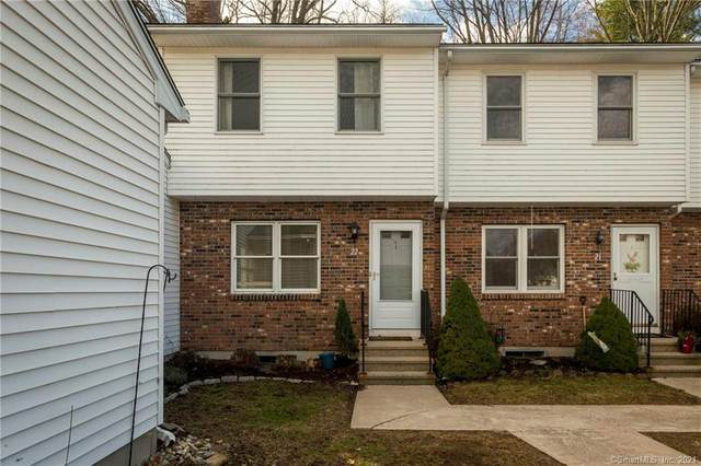 22 Vintner Place #22, Enfield, CT 06082 (MLS #170384997) :: Team Phoenix