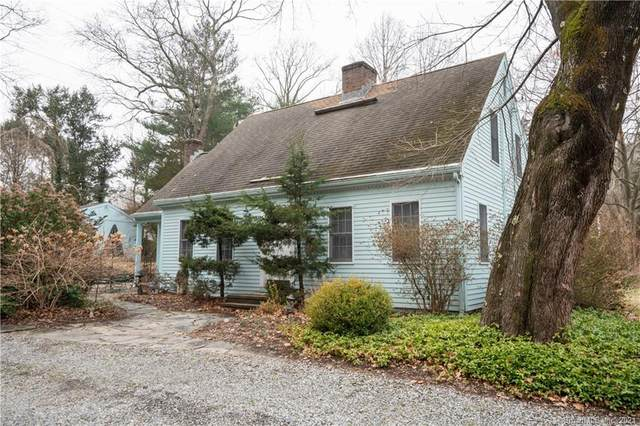 8 Donald Road, Essex, CT 06426 (MLS #170385033) :: Forever Homes Real Estate, LLC