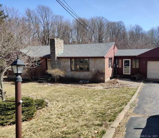 85 Christian Hill Road, Haddam, CT 06441 (MLS #170385048) :: The Higgins Group - The CT Home Finder