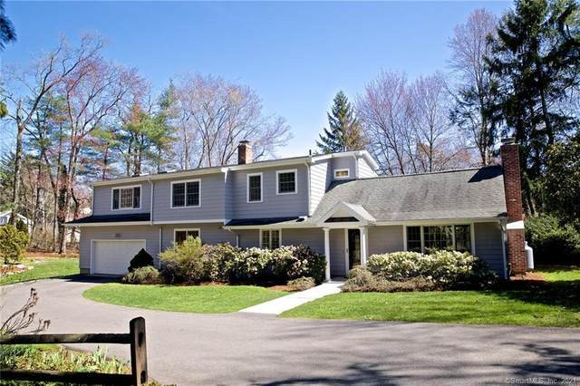 8 Cloverly Circle, Norwalk, CT 06855 (MLS #170385049) :: Spectrum Real Estate Consultants