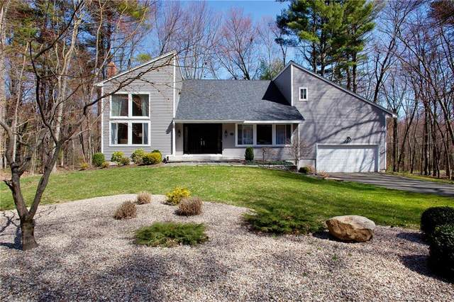 105 Old Canal Way, Simsbury, CT 06089 (MLS #170385064) :: Forever Homes Real Estate, LLC