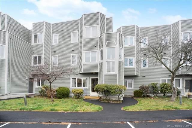 1412 Whitney Avenue G1, Hamden, CT 06517 (MLS #170385067) :: Forever Homes Real Estate, LLC