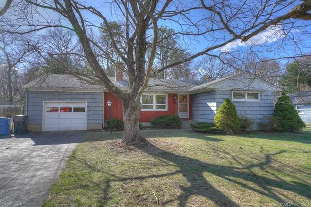 3 Harvard Road, Ledyard, CT 06335 (MLS #170385075) :: Forever Homes Real Estate, LLC