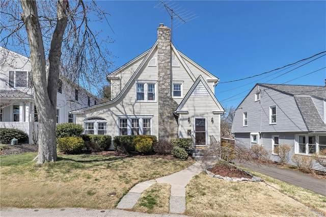 70 Freeman Avenue, Stratford, CT 06614 (MLS #170385076) :: Spectrum Real Estate Consultants