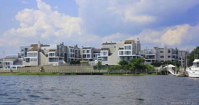 41 Harbour Close #41, New Haven, CT 06519 (MLS #170385078) :: Michael & Associates Premium Properties | MAPP TEAM