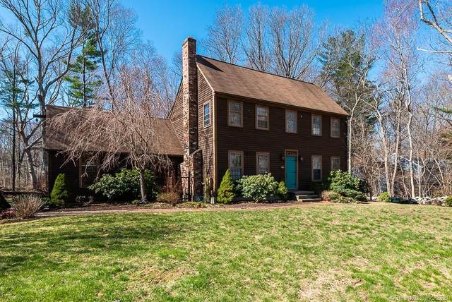 97 Hammonassett Meadows Road, Madison, CT 06443 (MLS #170385087) :: GEN Next Real Estate