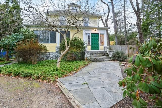 191 Wilton Road, Westport, CT 06880 (MLS #170385092) :: Michael & Associates Premium Properties   MAPP TEAM