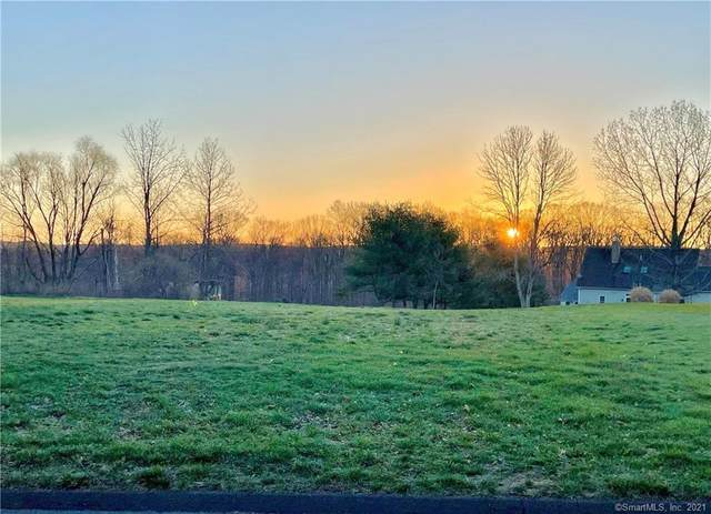 0 Maple Shade Road, Middletown, CT 06457 (MLS #170385097) :: Carbutti & Co Realtors