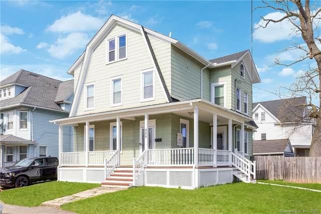 986 Norman Street, Bridgeport, CT 06604 (MLS #170385130) :: Forever Homes Real Estate, LLC