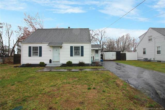 5 Manor Road, East Haven, CT 06512 (MLS #170385136) :: Forever Homes Real Estate, LLC