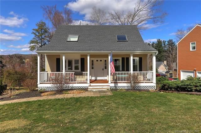 15 Starwood Lane, Beacon Falls, CT 06403 (MLS #170385154) :: Around Town Real Estate Team