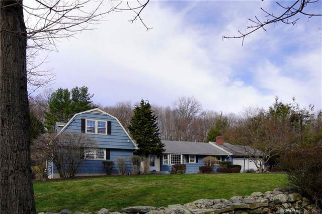 4725 Madison Avenue, Trumbull, CT 06611 (MLS #170385161) :: The Higgins Group - The CT Home Finder