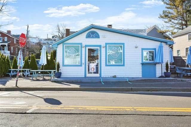 222 Hillspoint Road, Westport, CT 06880 (MLS #170385166) :: Michael & Associates Premium Properties | MAPP TEAM