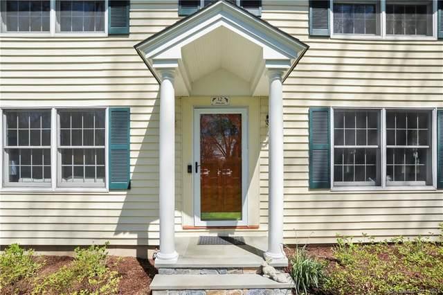 12 Anthony Lane, Darien, CT 06820 (MLS #170385219) :: Michael & Associates Premium Properties | MAPP TEAM