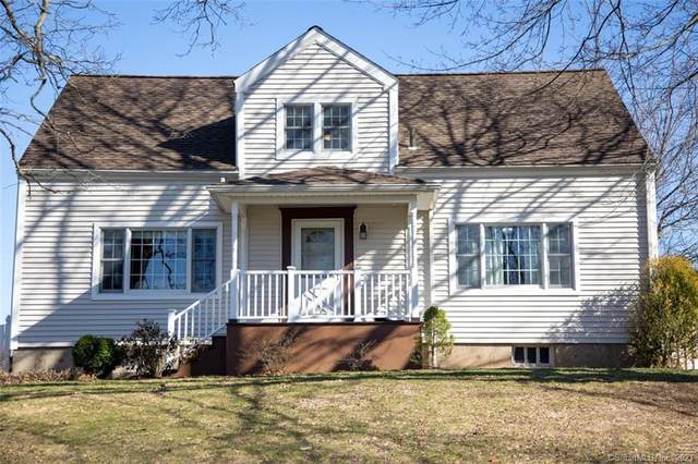 65 9th District Road, Somers, CT 06071 (MLS #170385225) :: Around Town Real Estate Team