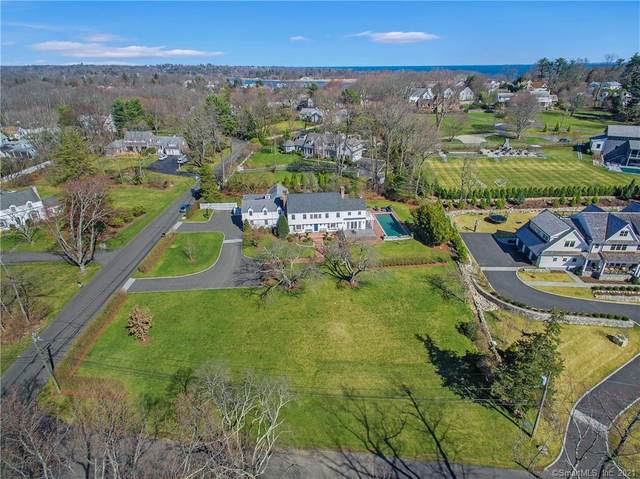 24 Mayflower Parkway, Westport, CT 06880 (MLS #170385275) :: The Higgins Group - The CT Home Finder