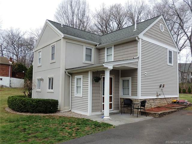 15 Oak Hill Road, Rocky Hill, CT 06067 (MLS #170385287) :: The Higgins Group - The CT Home Finder