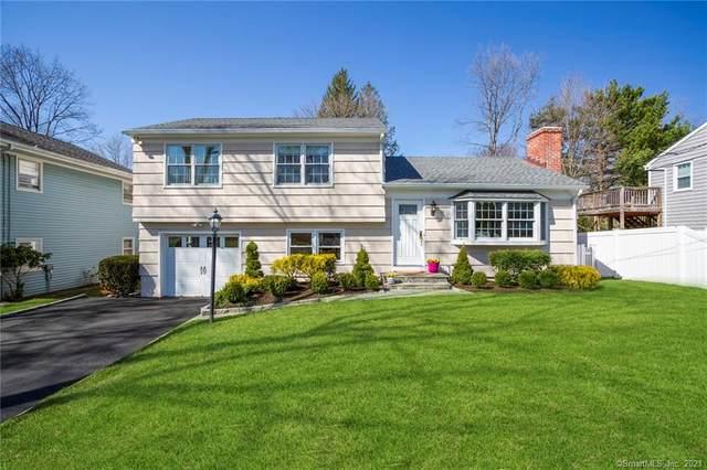 19 Stuart Drive, Greenwich, CT 06870 (MLS #170385296) :: Spectrum Real Estate Consultants