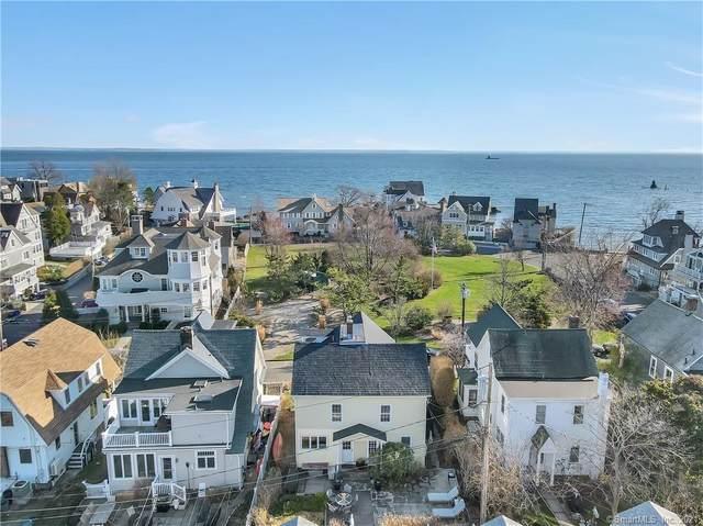 5 Parkview Road, Norwalk, CT 06853 (MLS #170385340) :: Forever Homes Real Estate, LLC