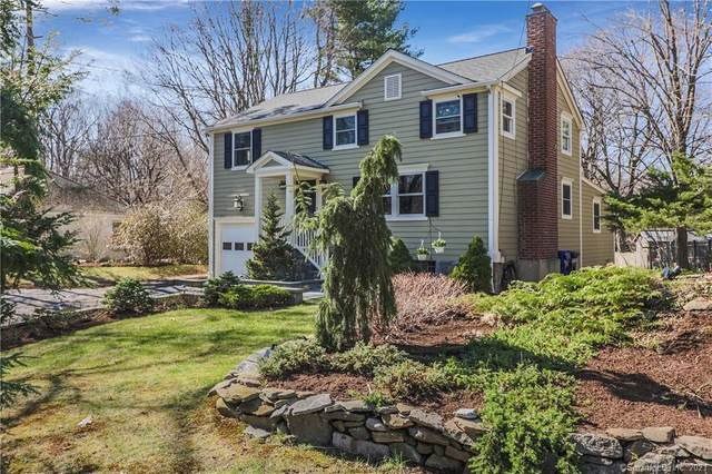 9 Gillies Lane, Norwalk, CT 06854 (MLS #170385343) :: The Higgins Group - The CT Home Finder
