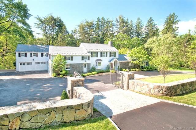 Greenwich, CT 06830 :: Kendall Group Real Estate | Keller Williams