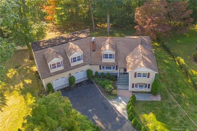 35 Archer Lane, Stamford, CT 06905 (MLS #170385363) :: The Higgins Group - The CT Home Finder