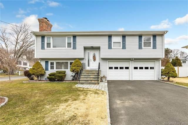 120 Woodmere Road, Bridgeport, CT 06610 (MLS #170385374) :: Spectrum Real Estate Consultants