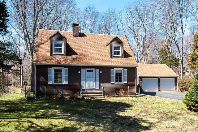 251-1 Mile Creek Road, Old Lyme, CT 06371 (MLS #170385451) :: Forever Homes Real Estate, LLC