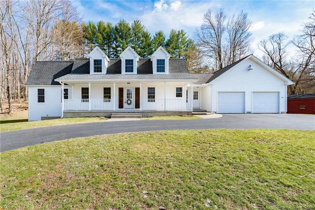 102 Scully Road, Somers, CT 06071 (MLS #170385474) :: Around Town Real Estate Team